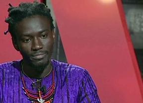 Detenido el escritor y cooperante senegalés Mamadou Dia