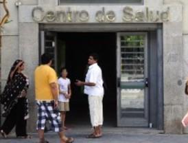 Instrucciones para la atención sanitaria de 'sin papeles' en la Comunidad de Madrid