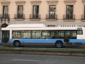 Entra en escena la Tarjeta Azul de transportes