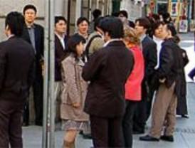 En Madrid viven más de 27.100 chinos