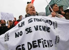 El PP rechaza que Mato comparezca en el Congreso por la externalización sanitaria