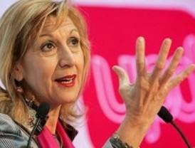 UPyD pierde fuelle y gana problemas en Madrid