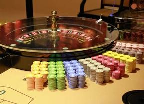 La Policía desmantela un casino ilegal en un chalé de Chamartín