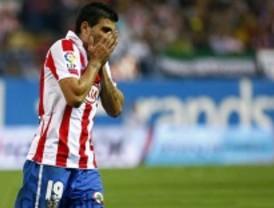 El Atlético pierde el liderato, mientras el Real Madrid confirma su mejoría