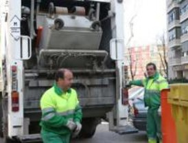 El Consistorio de Madrid se plantea implantar una tasa que grave la recogida de basura