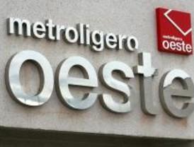 Metro Ligero Oeste colecciona certificados de calidad
