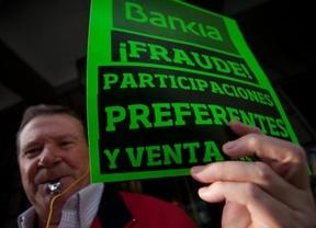 Anticorrupción pide que no se investiguen las preferentes de Bankia