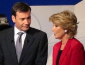 PP y PSOE piensan que han ganado el debate