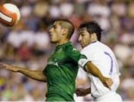 El Madrid no jugará la final del Carranza por un gol del Betis en el último minuto