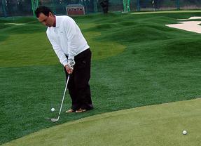 Ecologistas asegura que el campo de golf de San Martín de la Vega eliminará 3.800 olivos