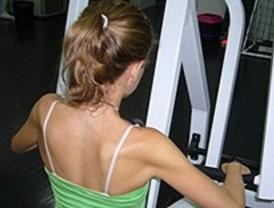 La eficacia del ejercicio frente a la anorexia