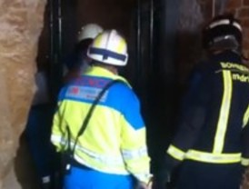 Fallece un trabajador en Chamartín al aplastarle un muro en un chalé sin licencia de obras