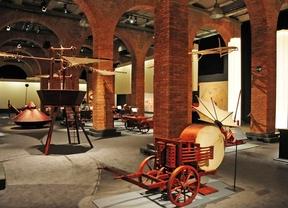 Centro de Exposiciones Arte Canal, una década cultura