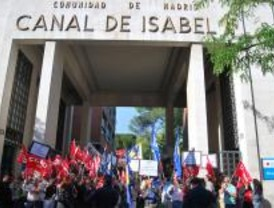 La privatización del Canal tardará dos años