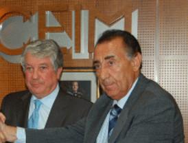Cámara y CEIM apoyan a CEOE en el diálogo social
