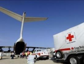 Madrid ha destinado 1,4 millones de euros a la reconstrucción de Haití