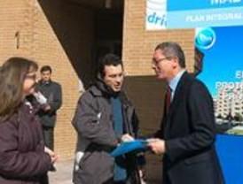 El Ayuntamiento de Madrid entrega 160 viviendas protegidas en Arganzuela