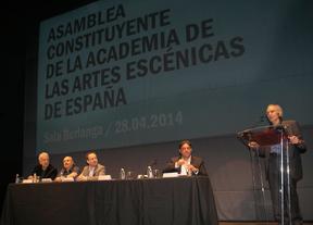 Nace la Academia de las Artes Escénicas de España