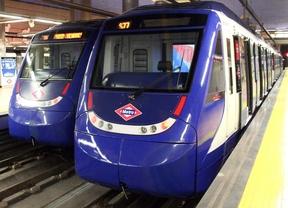 La línea 8 de Metro se reforzará un 21% por Fitur