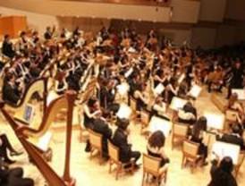 La Orquesta de Chamartín celebrebrará su XV aniversario en el Auditorio Nacional