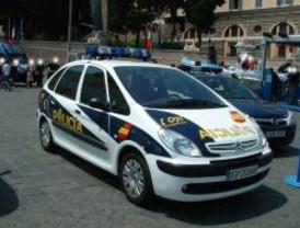 Una reyerta en Usera se salda con 11 policías heridos