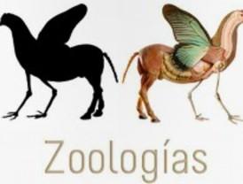 'Zoologías': El arte de los animales