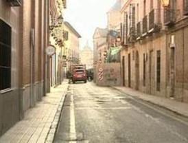Realizan la autopsia al muerto de Alcalá