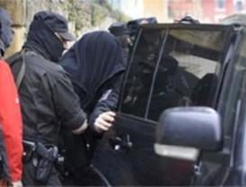 Operación europea contra la mafia rusa y georgiana