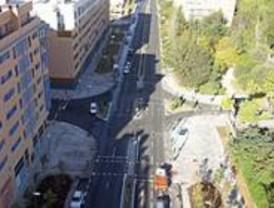 Inaugurada la Avenida de la Aviación tras una inversión de 6,2 millones de euros