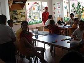 Segunda jornada de huelga en los centros de discapacitados