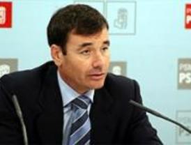 Gómez asegura que la crisis del PP se debe a que no confían en Rajoy