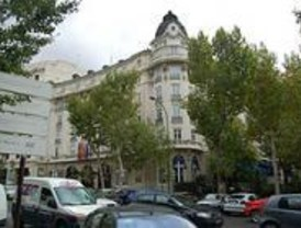 Los hoteleros madrileños ven superada la crisis del sector