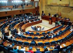 Sanidad y educación centrarán el Debate del Estado de la Región