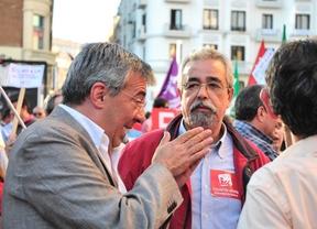 Angel Pérez y Gregorio Gordo.