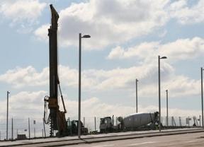 La región pierde 2.581 autónomos en el sector de la construcción en el último año
