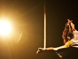 El Circo del Sol, puro teatro