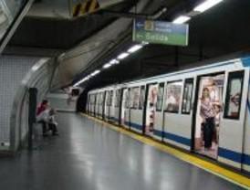Restablecido el servicio en la línea 10 de Metro