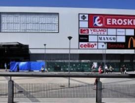 Eroski denuncia estafas por internet, una de ellas desde Fuenlabrada