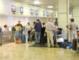 Intervenidos 133 kilos de drogas en el aeropuerto de Barajas en Semana Santa