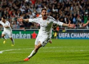 El Real Madrid se enfrentará con la 'Juve' en semifinales de la Champions