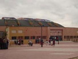 Rehabilitan el auditorio Paco de Lucía de Alcalá