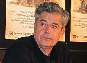 Carlos Iglesias, pregonero del carnaval madrileño