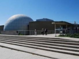 El otoño llega al Planetario de Madrid
