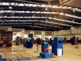 El polígono industrial La Resina acogerá una estación de ITV