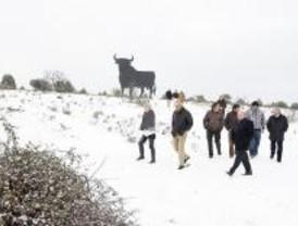 Ruta para conocer la Sierra Norte a través del toro