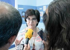 Regina Otaola, directora de la ARRMI
