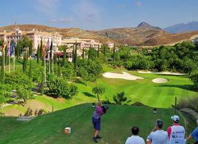Llega la quinta edición de la cita de golf más joven a Flamingos-Villa Padierna