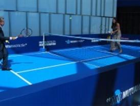 Un Madrid Open de última tecnología