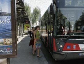 La huelga no afectará al transporte público