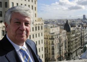 Arturo Fernández pierde la gestión de los restaurantes del Congreso